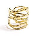 christina jervey jewelry bracelet handmade jewelrydesign cuff francisco statement gold