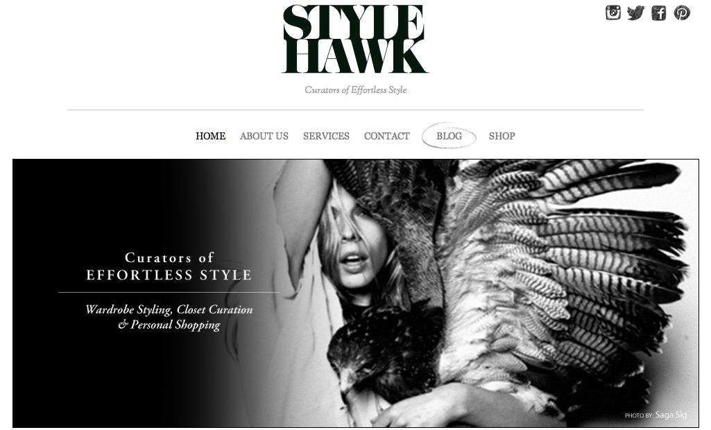 Style Hawk | February 2014