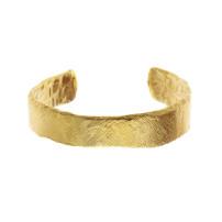 Filed-Cuff-Brass