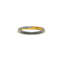 Oxidized-Stack-Ring