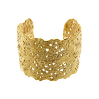 Wide-Gold-Lace-Cuff