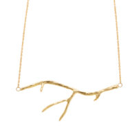 14K-Antler-Necklace