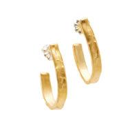 J-Hook-Earring