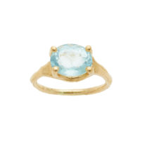 Aquamarine-Ring-14k