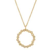 Circle-Diamond