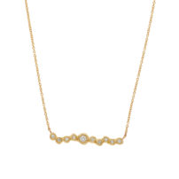 Diamond-Bar-14k-Necklace